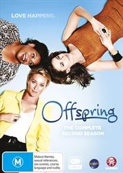 Offspring - The Complete Second Series | DVD