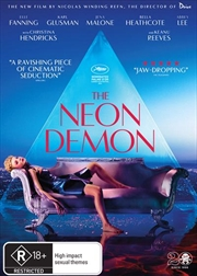 Neon Demon, The | DVD