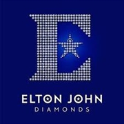Diamonds | CD