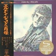 Empty Sky | CD