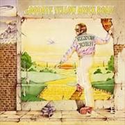 Goodbye Yellow Brick Road | CD