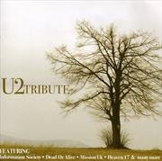U2 Tribute | CD