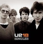 U218 Singles | CD
