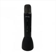 Karaoke Speaker Microphone | Merchandise