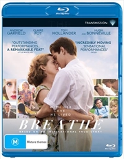 Breathe | Blu-ray
