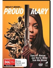 Proud Mary | DVD