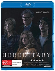 Hereditary | Blu-ray