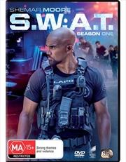 S.W.A.T. - Season 1 | DVD