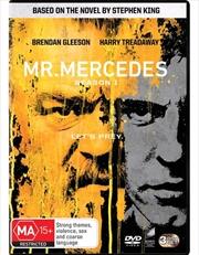 Mr. Mercedes - Season 1 | DVD