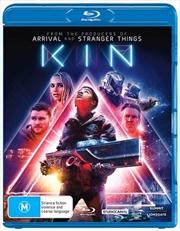 Kin | Blu-ray