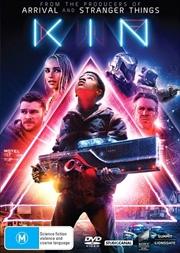 Kin | DVD