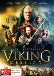 Viking Destiny | DVD