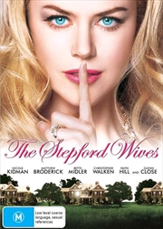 Stepford Wives, The | DVD