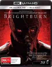 Brightburn | Blu-ray + UHD | UHD