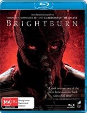 Brightburn | Blu-ray