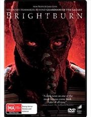 Brightburn | DVD