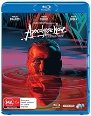 Apocalypse Now | Final Cut | Blu-ray