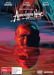 Apocalypse Now | Final Cut | DVD
