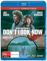 Don't Look Now | Blu-ray