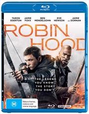 Robin Hood | Blu-ray