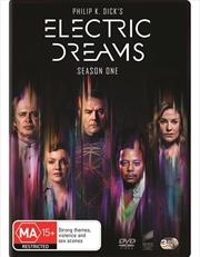 Philip K. Dick's Electric Dreams - Season 1 | DVD