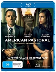 American Pastoral | Blu-ray