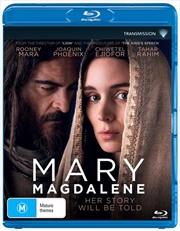 Mary Magdalene | Blu-ray