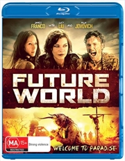 Future World | Blu-ray