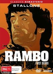 Rambo - First Blood | DVD