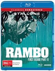 Rambo - First Blood II | Blu-ray