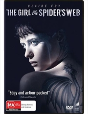 Girl In The Spider's Web, The | DVD