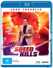 Speed Kills | Blu-ray