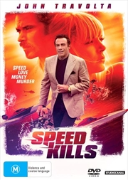 Speed Kills | DVD