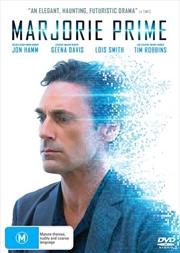 Marjorie Prime | DVD