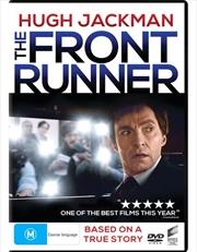 Front Runner, The | DVD