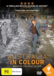 Australia In Colour | DVD