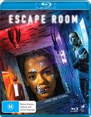 Escape Room | Blu-ray