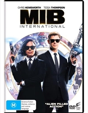 Men In Black - International | DVD