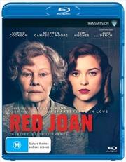Red Joan | Blu-ray