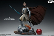 Star Wars - General Obi-Wan Mythos Statue | Merchandise