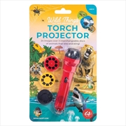 Torch Projector Wild Things | Toy