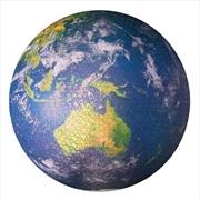 Earth 1000 Piece Puzzle | Merchandise