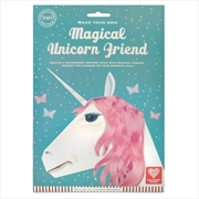 Magical Unicorn Friend | Merchandise