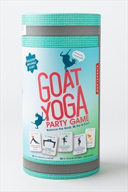 Goat Yoga | Merchandise