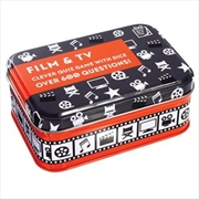 Film And TV Quiz Game | Merchandise