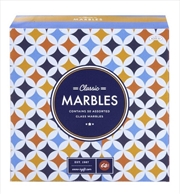 Classic Marbles | Merchandise