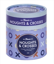 Classic Naughts And Crosses | Merchandise