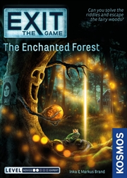 Enchanted Forest | Merchandise