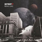 Detroit Love Vol 4 | Vinyl