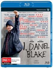 I, Daniel Blake | Blu-ray